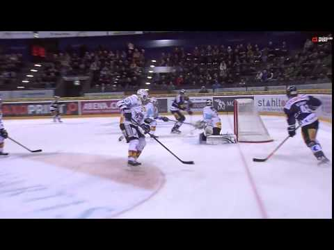 Highlights: EV Zug vs Rapperswil-Jona Lakers
