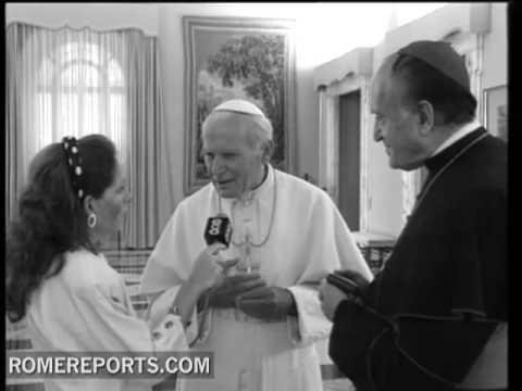 As� Juan Pablo II evit� la guerra entre Chile y Argentina po