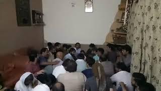 Zawar Markazi Matmi Dasta. Rawalpindi. (Salaar e Azam Zawar Malik Asad Abbas)