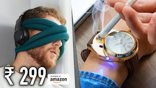 10 CHEAPEST AND MOST AMAZING GADGETS You Can Buy on Amazon | Gadgets Under Rs100, Rs200, Rs500, Rs1K