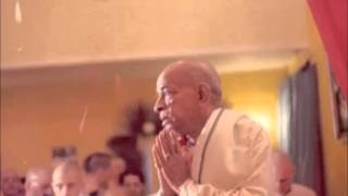 Srila Prabhupada -- Lecture in Hindi