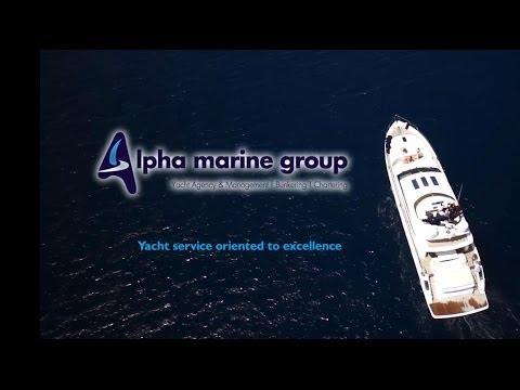 Alpha Marine Company Profile Film