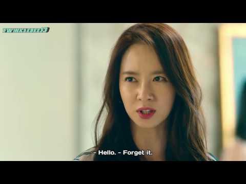 Song Ji Hyo (송지효) cameo Entourage episode 3