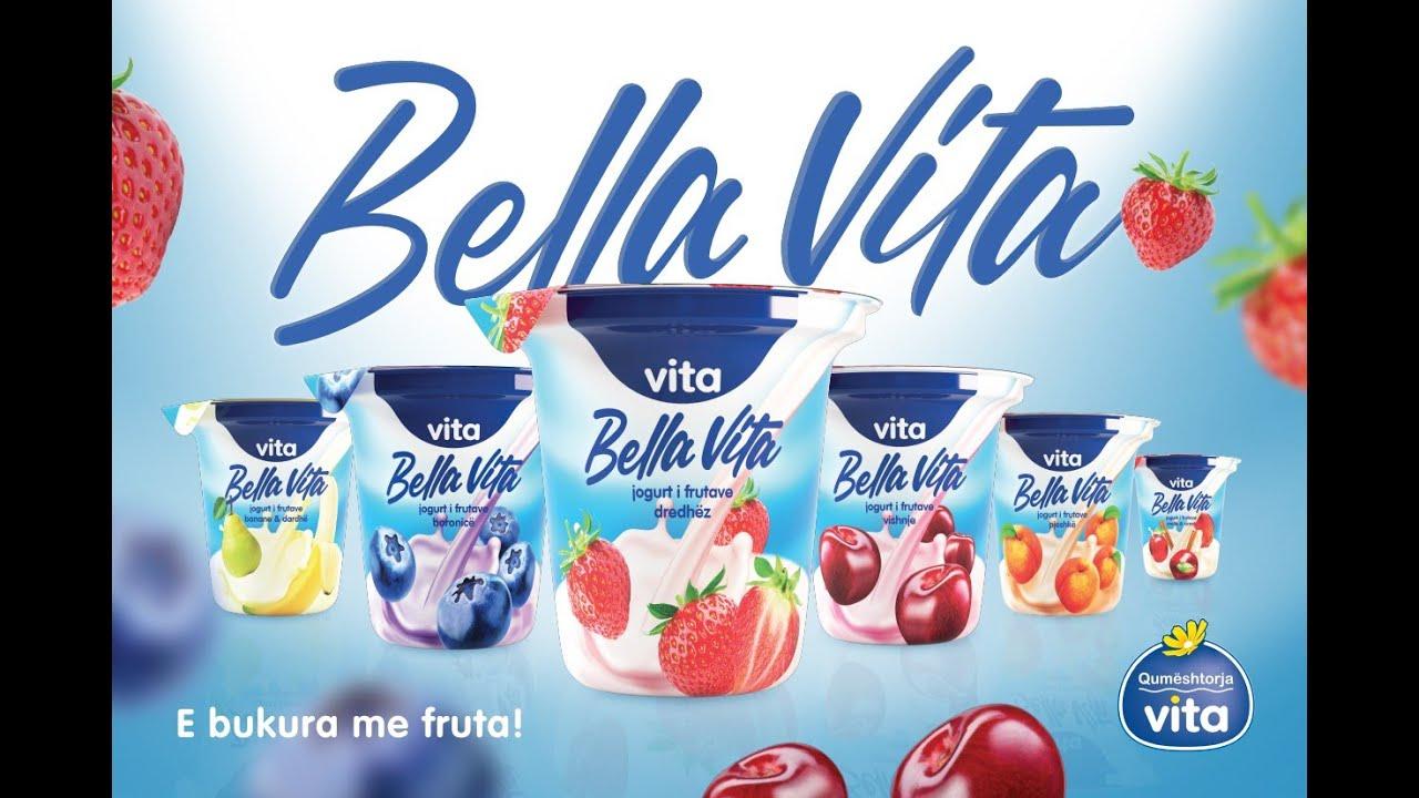 BELLA VITA - E BUKURA ME FRUTA
