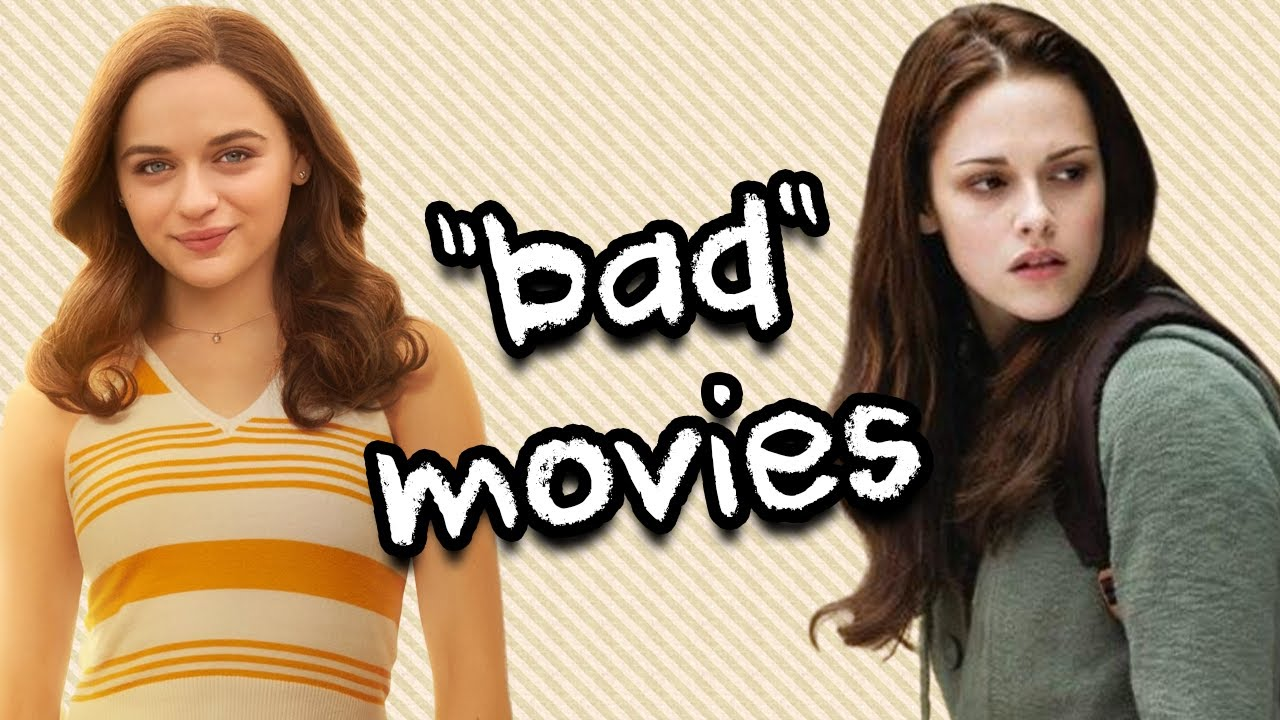 why do we love bad movies?