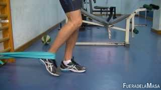FueradelaMasa - Flexión cadera-rodilla en apoyo monopodal