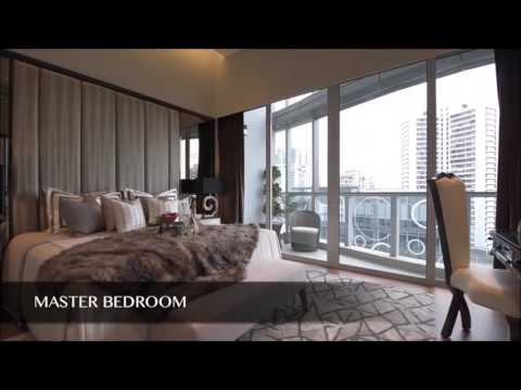 Hallmark Residences Penthouse at Balmoral Singapore