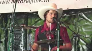 The Hillbilly Moonshiners - Thank God I