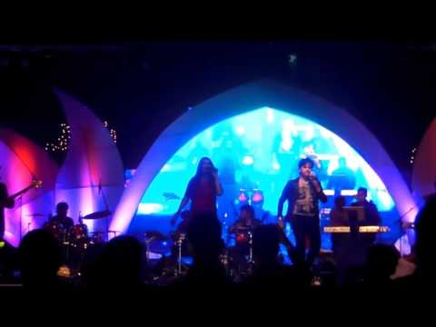 Galat Baat Hai live with Javed Ali by Divya Srivastava