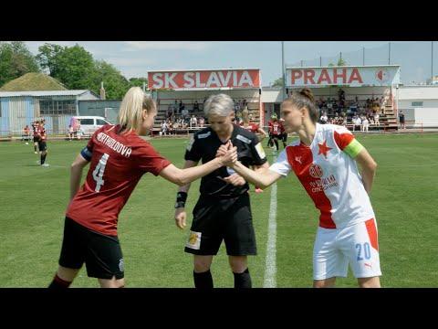 Sestřih: SK Slavia Praha - AC Sparta Praha 1:1