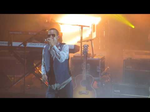 Richard Ashcroft - Break The Night With Colour Live @ Roundhouse