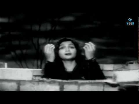 Porthanile Muthivu - Anarkali  (Tamil Old Super Hit Video Song )