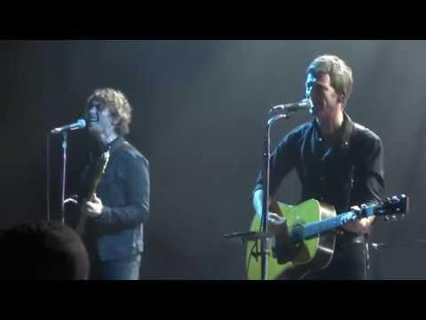 Noel Gallagher's High Flying Birds - If I Had A Gun... - Live In Paris 2018