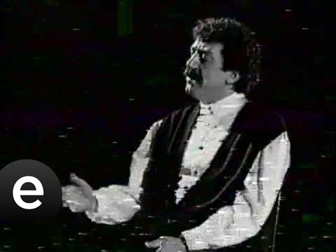 Benim Meselem (Müslüm Gürses) Official Music Video #benimmeselem #müslümgürses - Esen Müzik