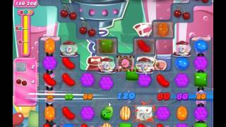 candy Crush Saga Level 2226 - NO BOOSTERS
