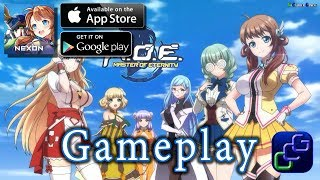 Master Of Eternity Android iOS Gameplay