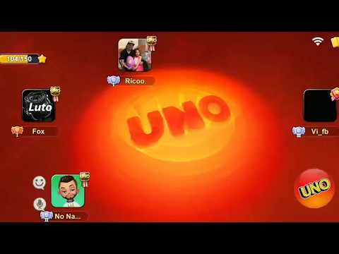 UNO: Mobile Gameplay Walkthrough Part 1 - Singles (Android & IOS)