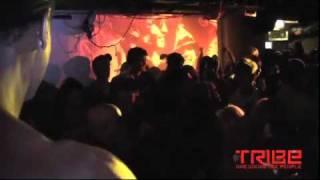At The Club - Timmy Regisford feat Lynn Lockamy