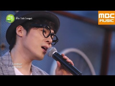 PICNIC LIVE 소풍 : 휘성 가슴시린 이야기 / Wheesung / Heartsore Story / フィソン