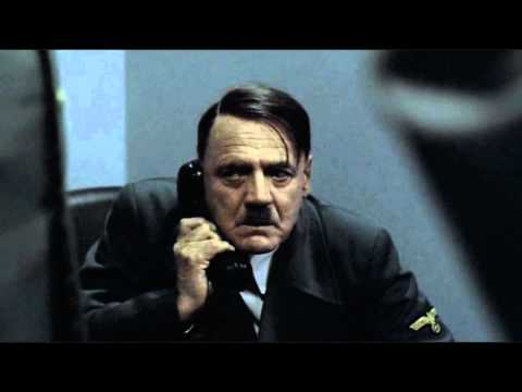 Hitler gets a call from Joe Pesci