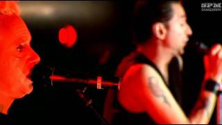The Sinner in Me (Subtitulado) - Touring The Angel 2006