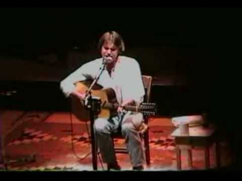 Dan Fogelberg - Part Of The Plan (97)