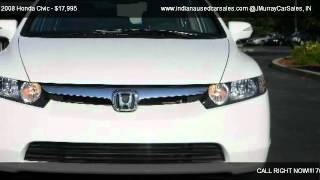 2008 Honda Civic Hybrid Sedan 4D - for sale in LAFAYETTE, IN 47905