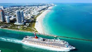 Русские в Круизе. Круиз из Майами. Шикарный Лайнер за $1000(, 2015-05-30T10:30:09.000Z)