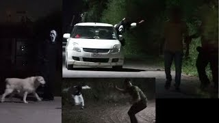 Ghost Prank Part 5 | Funny Scary Prank | Prank in India