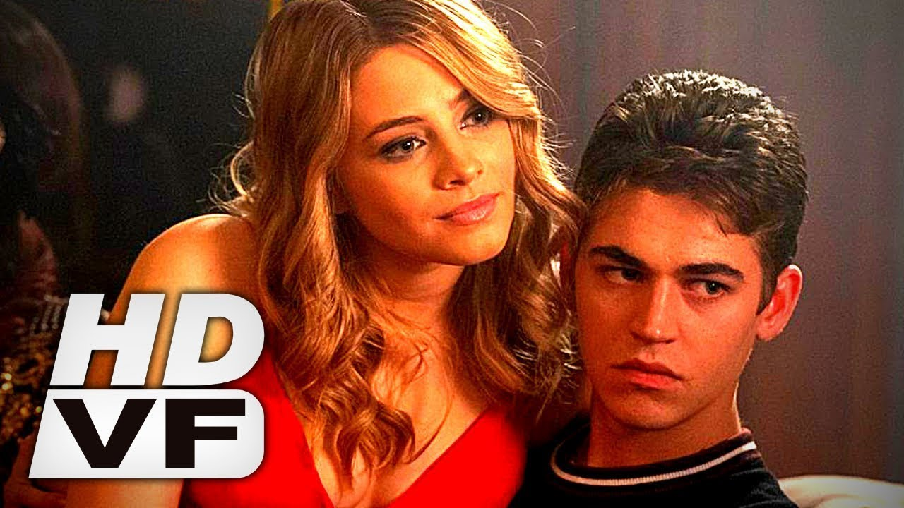 Download AFTER - CHAPITRE 2  Bande Annonce VF (2020) Josephine Langford, Hero Fiennes Tiffin, Dylan Sprouse