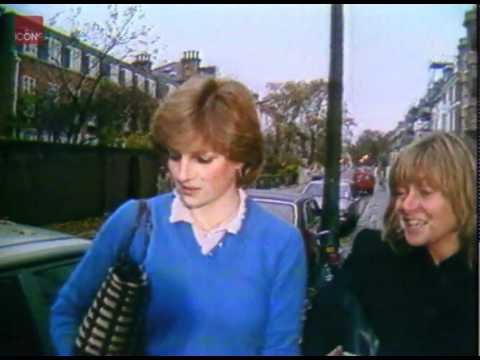 An interview with Princess Diana
