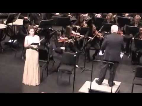 Mozart : Exsultate Jubilate, Part 1 - Dallas, TX