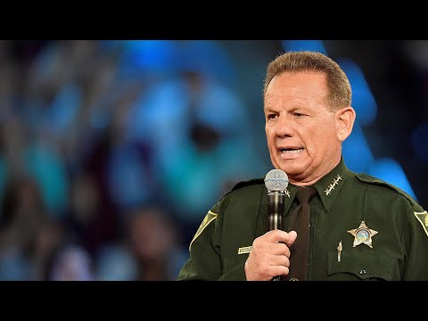 'He never went in': armed deputy did not confront Florida school shooter