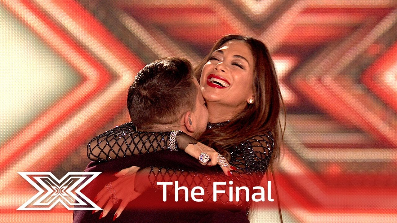 matt terry wins the x factor 2016 the final results the x factor uk 2016 youtube. Black Bedroom Furniture Sets. Home Design Ideas