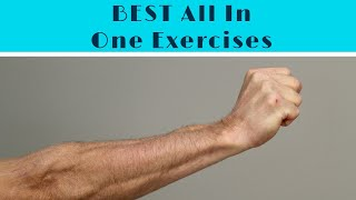 Best All in One Wrist/Finger Exercises After Broken Wrist, Surgery, or Cast Removal