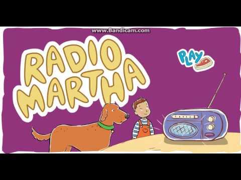 Martha Speaks - Radio Martha