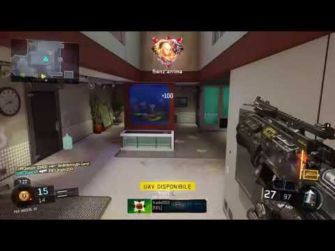 Nuked out on Combine w/ WMP