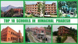 Top 10 Schools in Himachal Pradesh - Best Schools in Shimla
