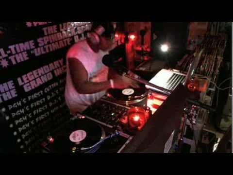 underground ''real'' hip hop mastermix! ep 13 [dj premier]