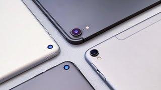 Který iPad si vybrat? Air, mini nebo Pro? [4K]