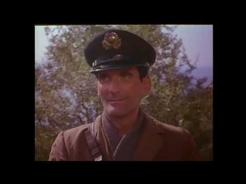 Il Postino - The Postman Trailer - Original
