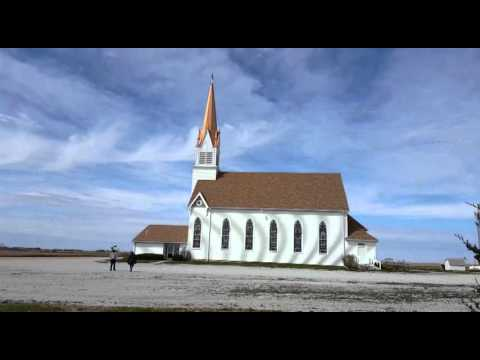 SAGE goes to Waco, NE: EV LUTH St John Church Part 1