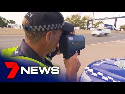 Police target speeding South Aussies | Adelaide, South Australia | 7NEWS