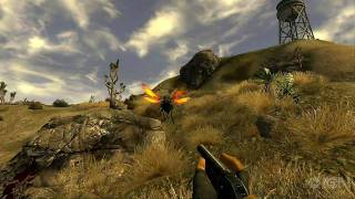 Fallout New Vegas Trailer - E3 2010