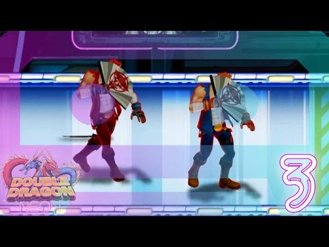 Double Dragon Neon: Part 3 (Feat. MaxOfFewPoots)