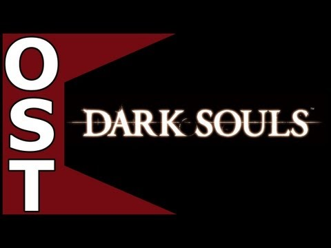 Dark Souls OST - Complete Original Soundtrack [HQ]