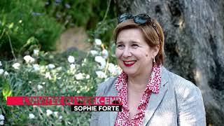 L'invitée du week-end : Sophie Forte
