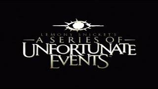 Lemony Snicket's A Series of Unfortunate Events (PS2) - Part 2 - Justice Strauss' Library