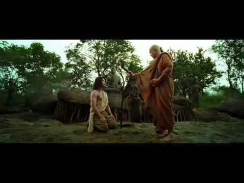 Ong Bak 3 - Official Teaser Trailer