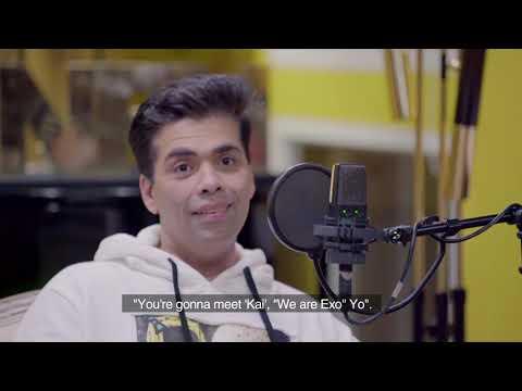 No Filter Coffee With Karan Johar   No Filter Neha Season 3